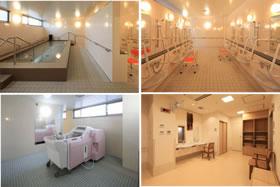 一般浴室・個浴・特浴 イメージ