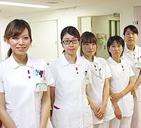 看護師採用情報 イメージ